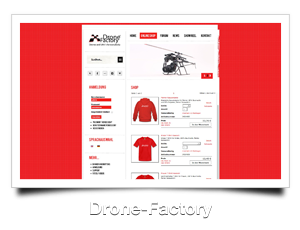 Drone-Factory